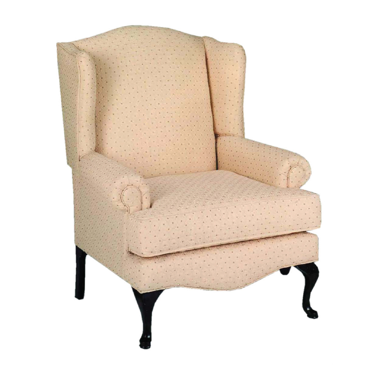 Model 242 Chair