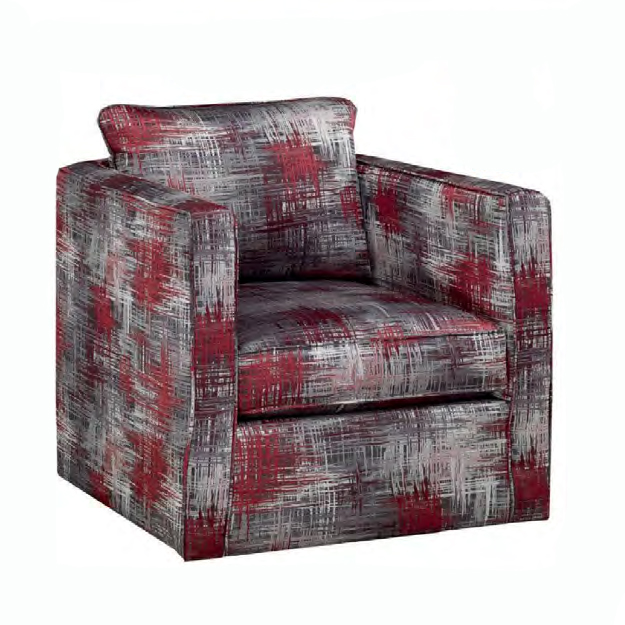 Model 230 Wingback Chair