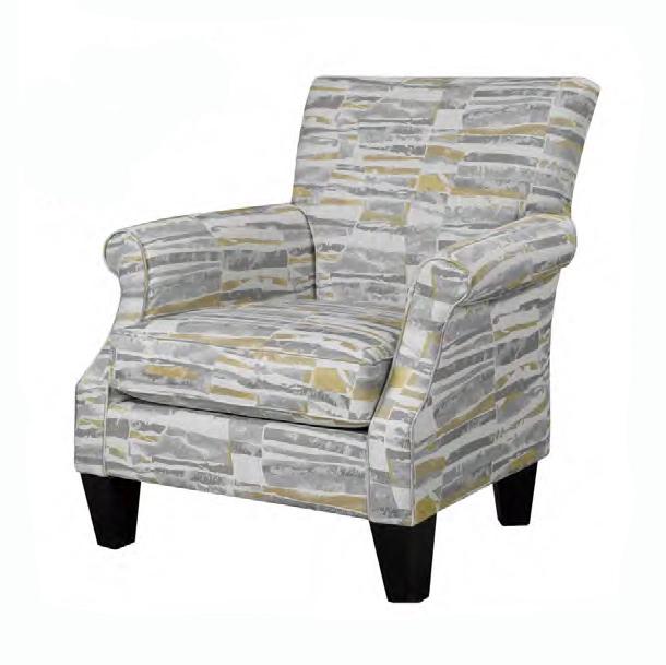 Model 239 Chair