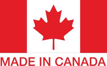 Made in Canada symbol