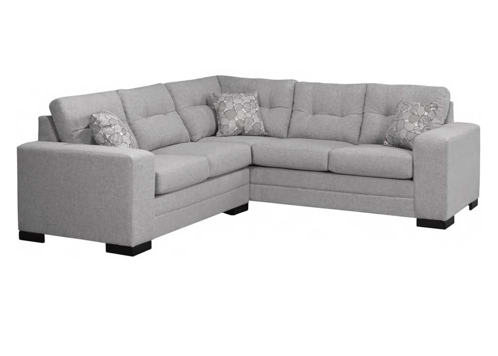 shows image of sofa model 2081